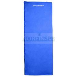 Спальный мешок Trimm RELAX, синий, 185 R