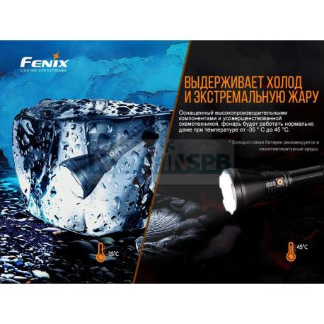 Фонарь Fenix HT18