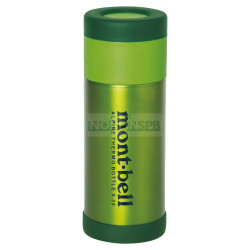 MontBell термос ALPINE THERMO BOTTLE 0.35L (meadow green)