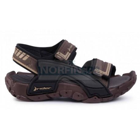 Rider Tender Sandal XI Ad коричневый