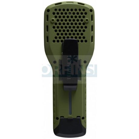 Прибор противомоскитный Thermacell MR-300 Repeller Olive (цвет оливковый, в комплекте: прибор + 1 газовый картридж + 3 пластины)