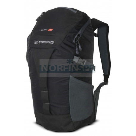 Рюкзак Trimm  PULSE 20, 20 литров черный