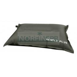 Подушка надувная Trimm Comfort GENTLE PLUS, серый
