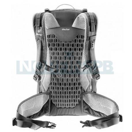 Рюкзак Deuter 2020 Speed Lite 24 Black (б/р)
