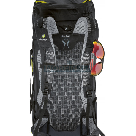 Рюкзак Deuter 2020 Speed Lite 26 Black (б/р)