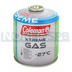 Картридж газовый Coleman C300 Xtreme