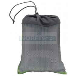 Мешок из сетки (сетка, черный)