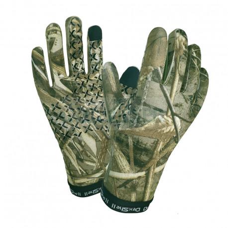 Водонепроницаемые перчатки Dexshell StretchFit