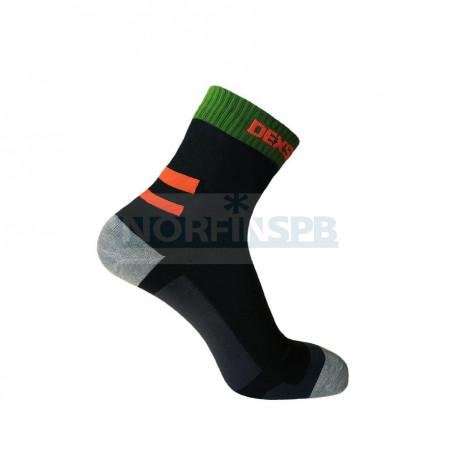 Водонепроницаемые носки Dexshell Running Socks