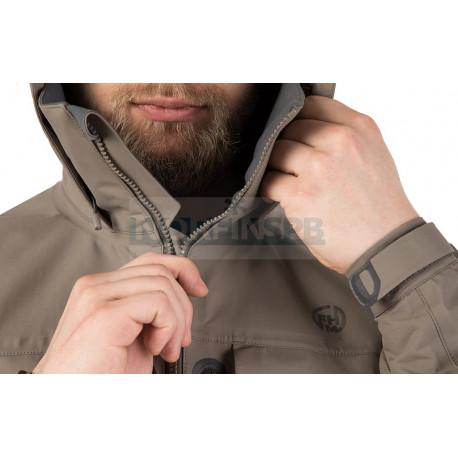 Куртка FHM Brook (Коричневый цвет)