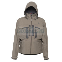 Куртка FHM Brook, коричневый
