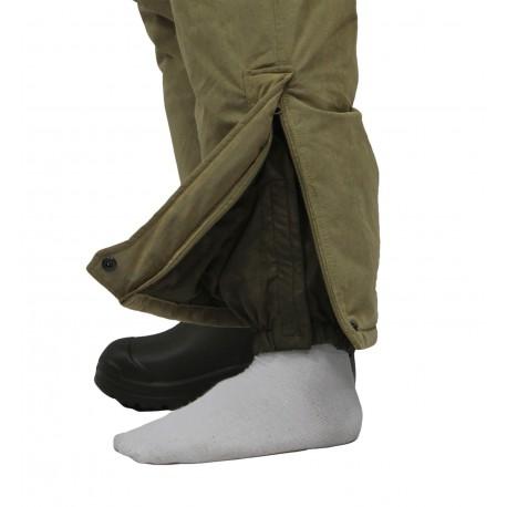 Зимний костюм Novatex Хант, бежевый