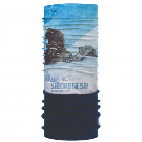 Бандана Buff Polar Sheregesh Navy