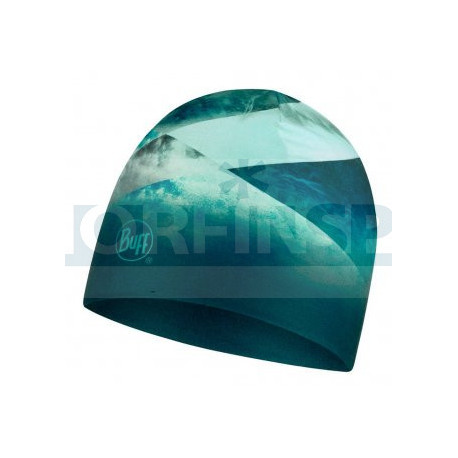 Шапка Buff Thermonet Reversible Hat Ethereal Aqua
