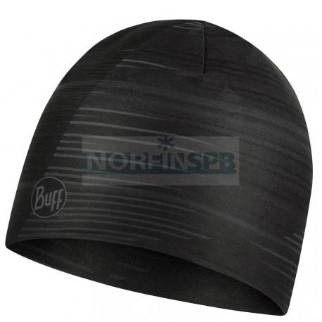 Шапка Buff Thermonet Reversible Hat Refik Black