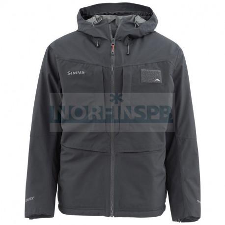 Куртка Simms Bulkley Jacket '19 (Черный)