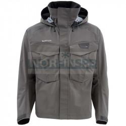 Куртка Simms Freestone Jacket, Coal