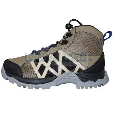 Ботинки Chota HighTop Hybrid Rubber Sole Wading Boot (Brown/Green)