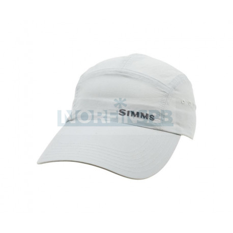 Кепка Simms Superlight Flats Cap LB (Sterling)