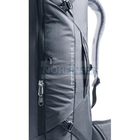 Рюкзак Deuter 2020-21 Aviant Access 55 Black