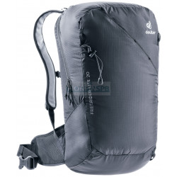Рюкзак Deuter 2020-21 Freerider Lite 20 Black