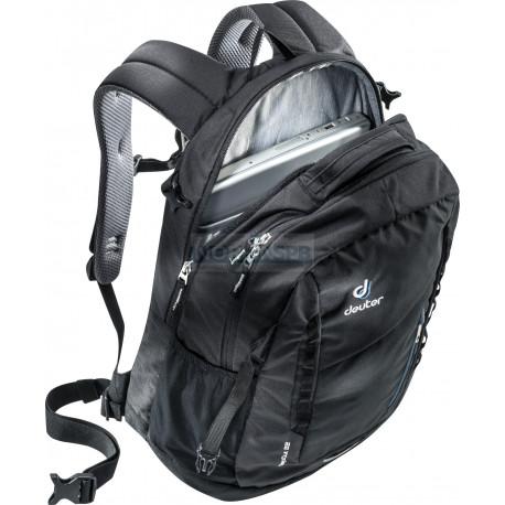 Рюкзак Deuter 2020-21 StepOut 22 black
