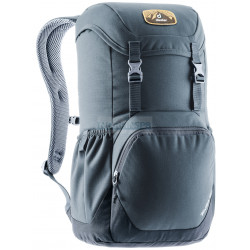 Рюкзак Deuter 2020-21 Walker 20 graphite-black