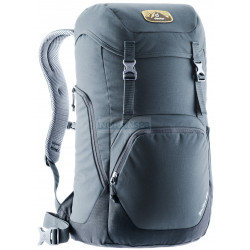 Рюкзак Deuter 2020-21 Walker 24 graphite-black