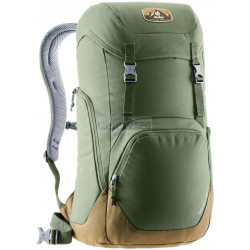 Рюкзак Deuter 2020-21 Walker 24 khaki-lion