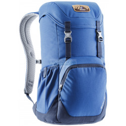 Рюкзак Deuter 2020-21 Walker 24 steel-navy