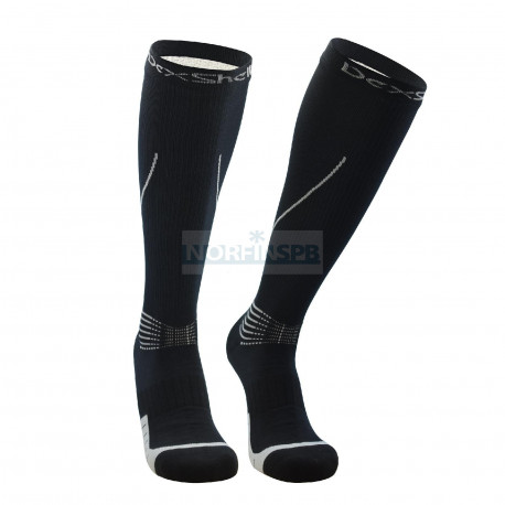 Водонепроницаемые носки Dexshell Mudder DS635GRY