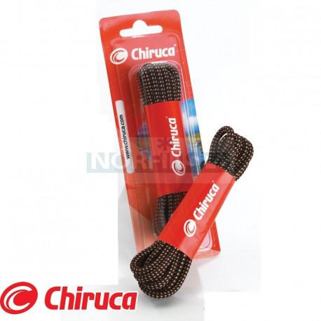 Шнурки Chiruca хаки