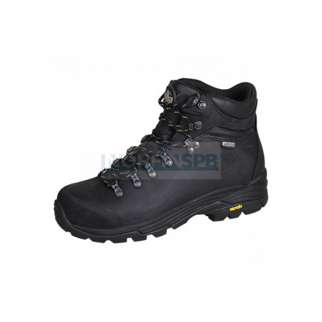 Мужские ботинки Lomer TONALE PRO STX ANF. BLACK
