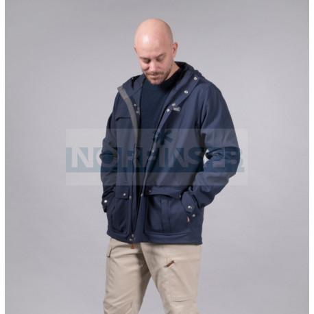 Куртка BERGANS Nordmarka Jkt, Navy