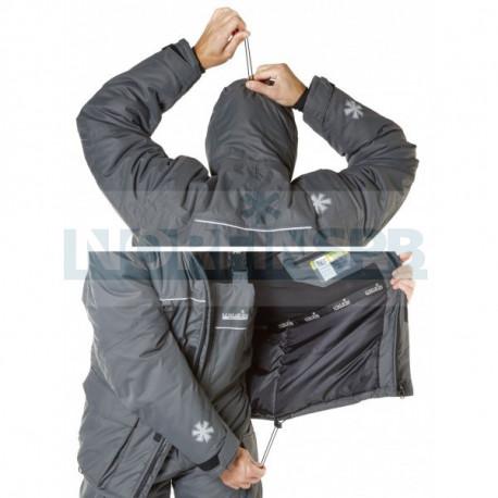 Зимний костюм Norfin Arctic 3 New