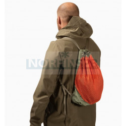 Рюкзак BERGANS Bird Bag (11 L, GreenMud)