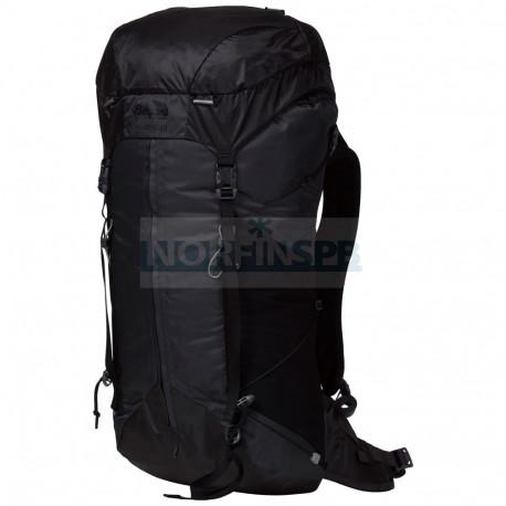 Рюкзак BERGANS Helium 40 L, SolidCharcoal/Black