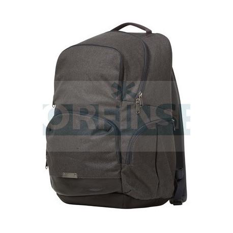 Рюкзак BERGANS Metro 32L, SolidCharcoal/Black