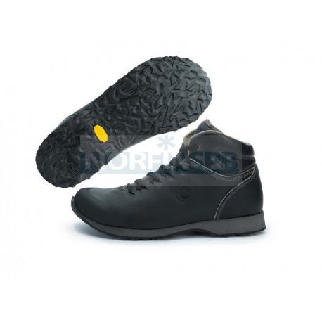 Мужские ботинки Lomer CONERO MID BLACK