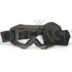 Баллистическая маска Ariete RAM, черная