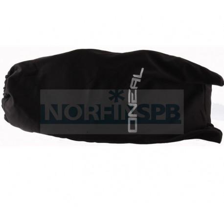 Кроссовая маска O`Neal B2 THREESIXZERO черная радиум
