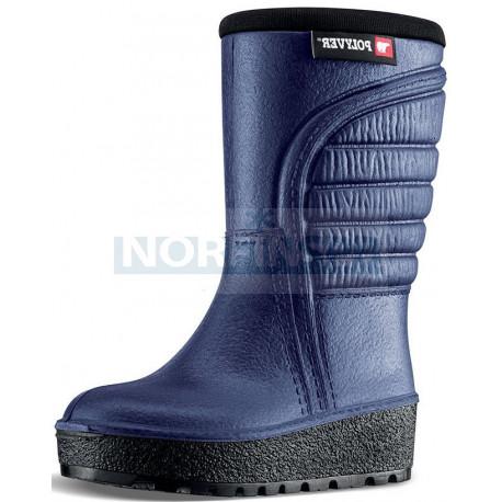 Сапоги Polyver Winter синие