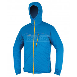 Куртка Direct Alpine TORNADO, blue/orange