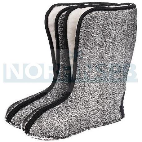 Вкладыши зимние для сапог Norfin BERINGS (5 слоев)