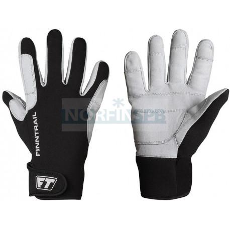 Перчатки Finntrail ENDURO 2200 Серые