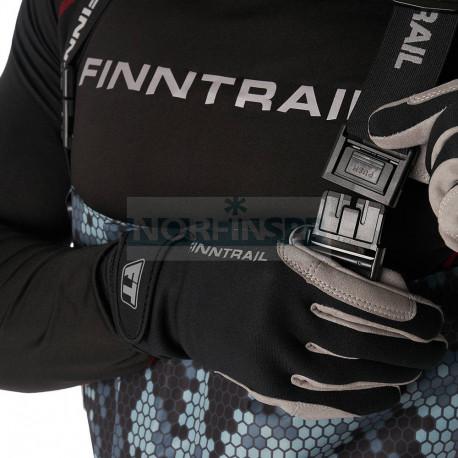 Вейдерсы Finntrail  Aquamaster-Z, camo gray