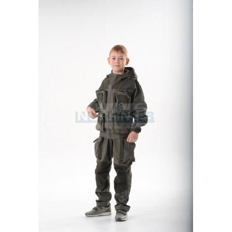Детский костюм NOVATEX Пайер, канвас