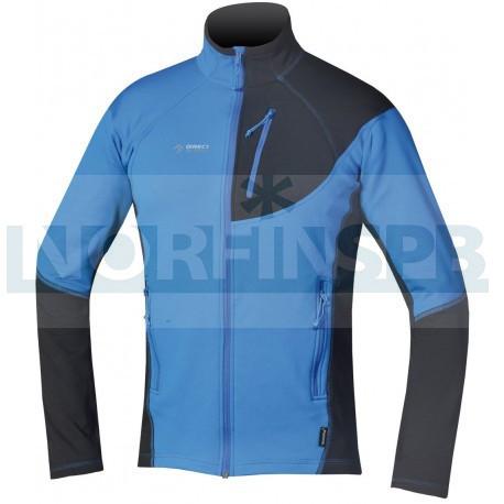 Кофта Direct Alpine GAVIA TECH 1.0 indigo/blue