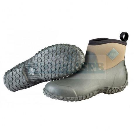 Демисезонные сапоги Muck Boot Muckster II Ankle, зеленые