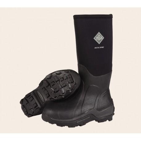 Зимние сапоги Muck Boot Arctic Sport